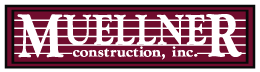 Muellner Construction Logo